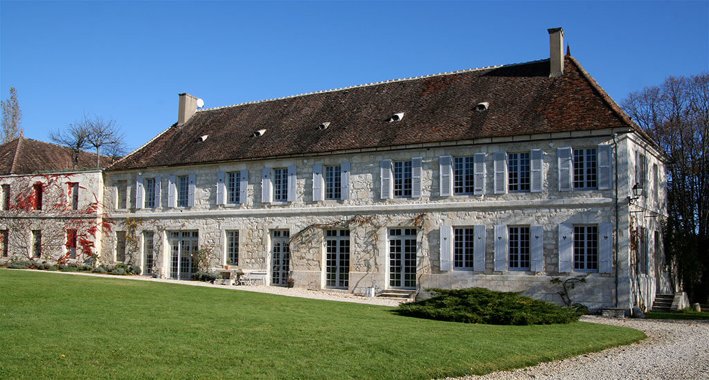 chateau de mailly commons